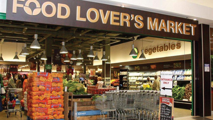 Food Lover's Market Philips CDM Fresh