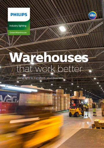 كتيب نظام GreenWarehouse